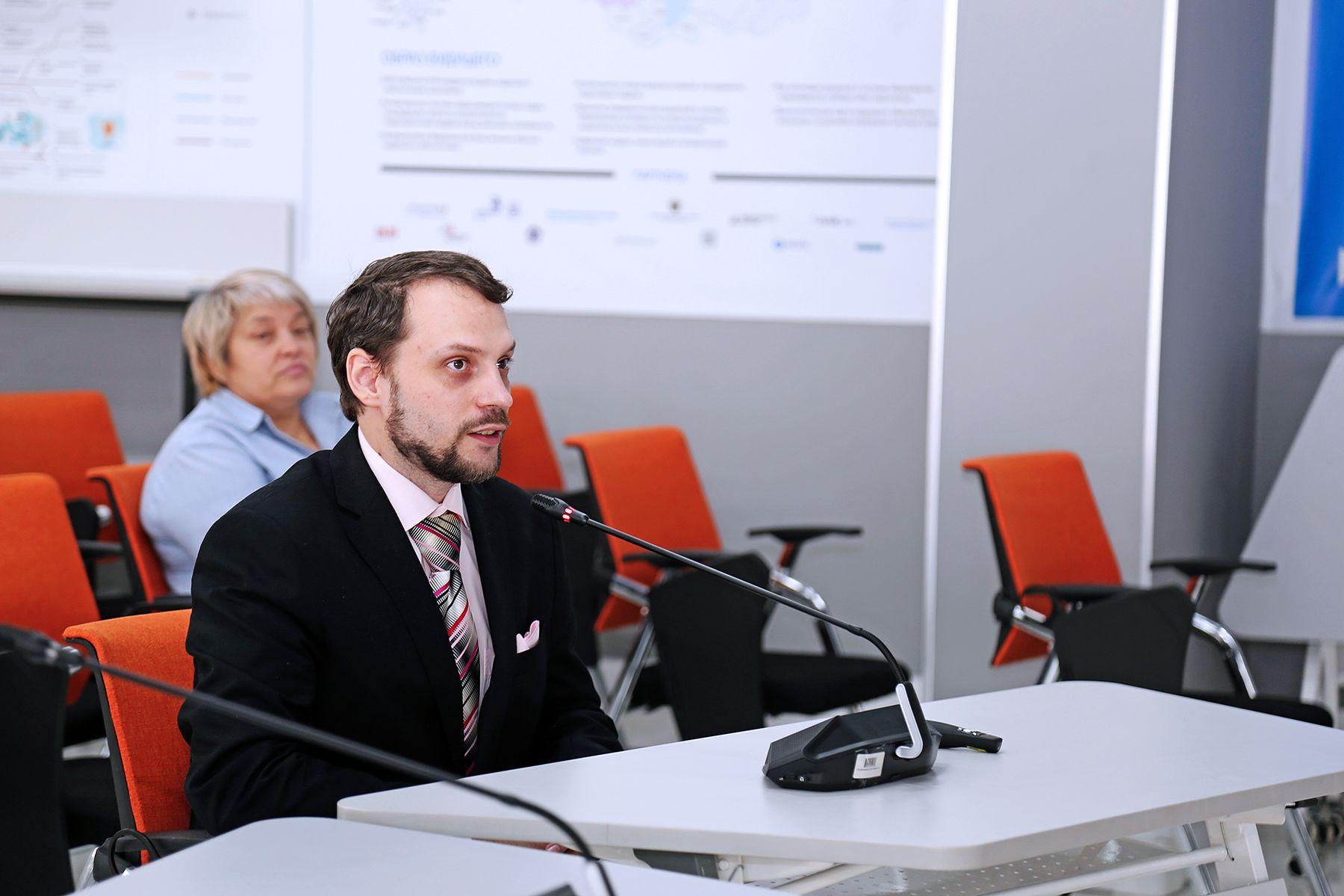 E-commerce в России и Китае: во ВГУЭС обсудили тренды электронной коммерции
