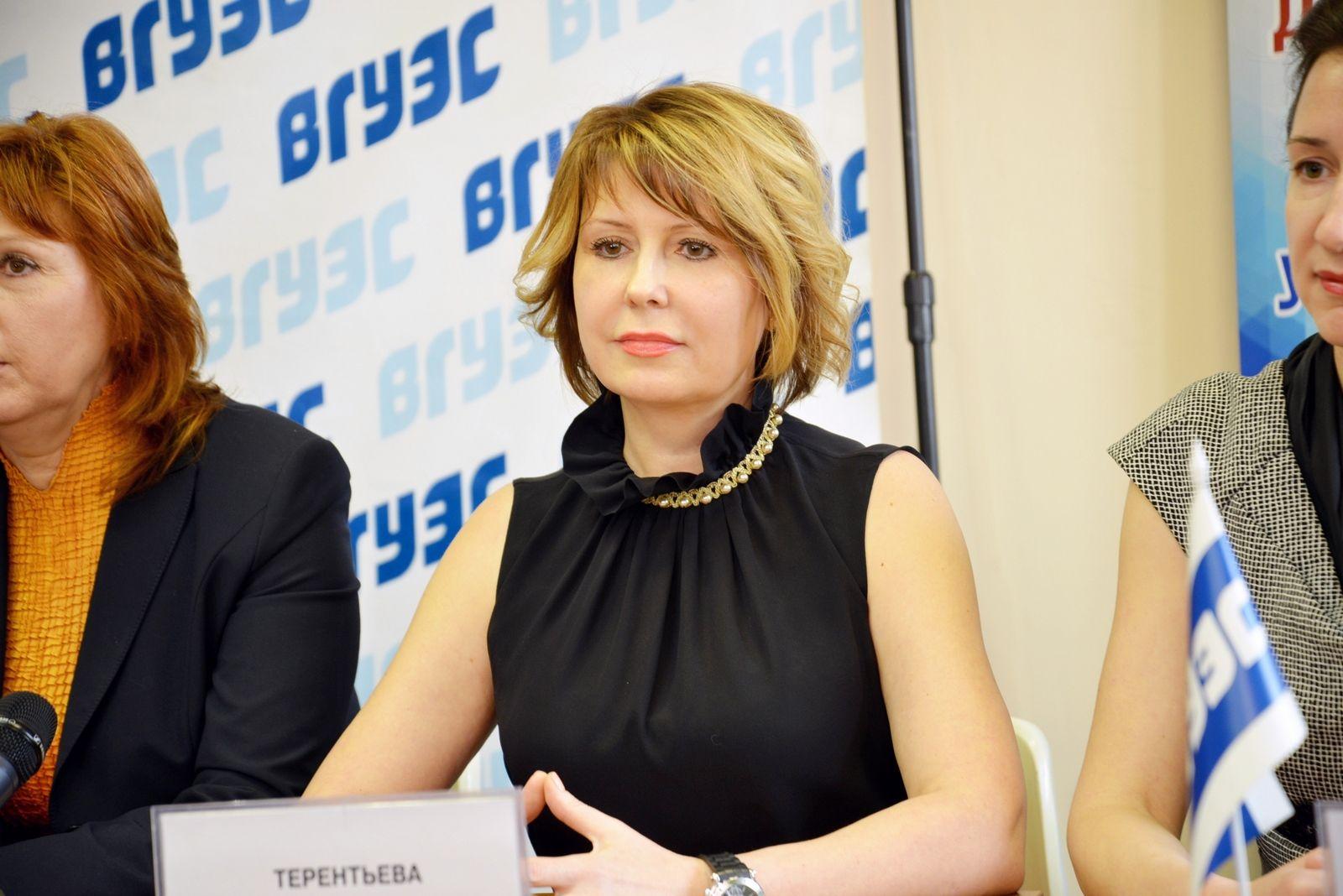 Татьяна Терентьева: «Образованию и бизнесу нужно объединяться!»