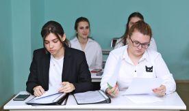 От проектов для малого бизнеса до исследования для Сбербанка: дипломы выпускников ВГУЭС ориентированы на работодателя