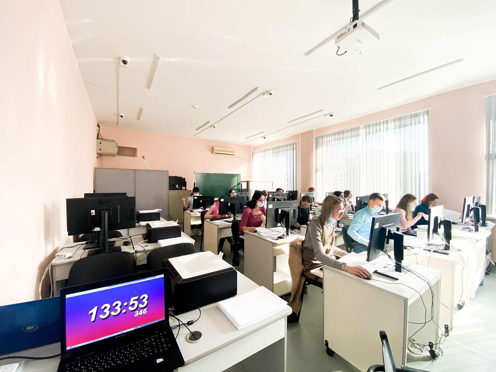 Студенты ВГУЭС специальности «Экономика и бухгалтерский учет» сдали демонстрационный экзамен по стандартам WorldSkills
