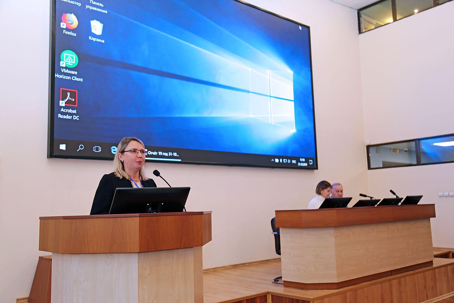 Стратегия развития Института права ВГУЭС: цифровые технологии и плотное взаимодействие студентов с профессиональной средой с первого курса