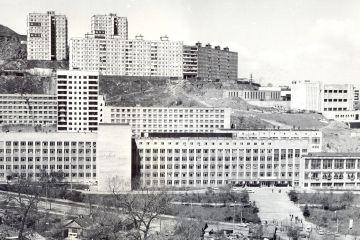 ВГУЭС 1967-2017