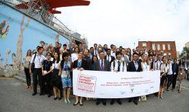Директор Азиатско-Европейского Фонда высоко оценил работу ВГУЭС по проведению Летнего университета АСЕФ