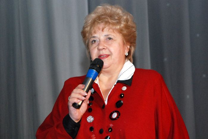 Директор Института права и управления Наталья Масюк рассказала студентам о новых амбициозных образовательных проектах