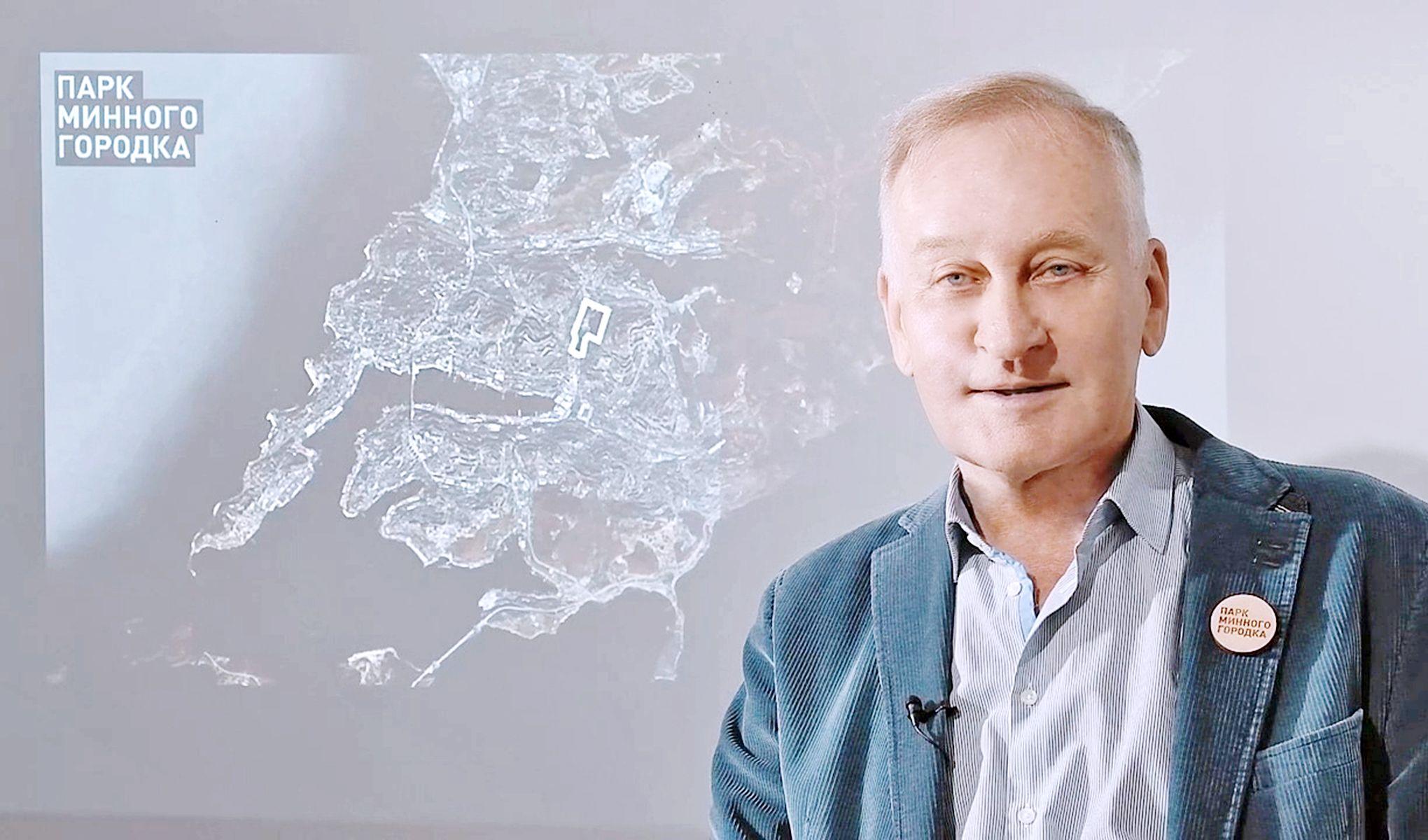 Люди и парк: Геннадий Лазарев, президент ВГУЭС о новом городском проекте