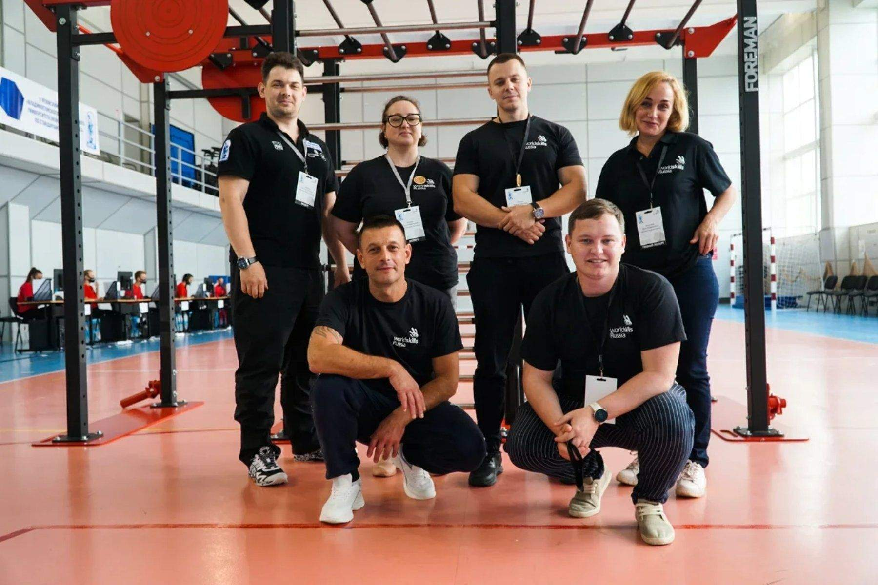 Возможность испытать себя, приобрести знания и новый опыт: студенты ВГУЭС и эксперты о чемпионате WorldSkills